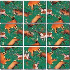 Scramble Squares - Deer -