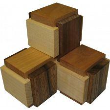 3 Boxy -