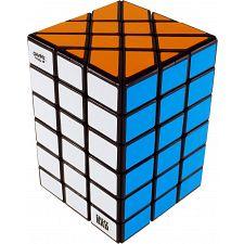 CrazyBad 4x4x6 Fisher Cuboid - Black Body -