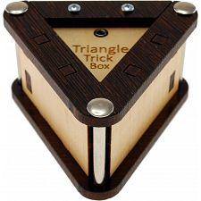Triangle Trick Box -