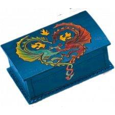 Dragon Puzzle Box -