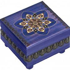 Kaleidoscope Puzzle Box #4 -