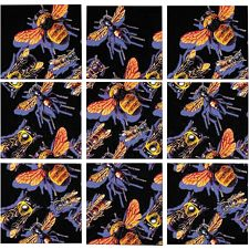 Scramble Squares - Bees -
