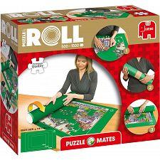 Puzzle Mates: Puzzle & Roll -