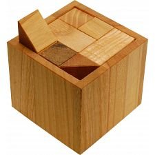 Half Cut (with box) -