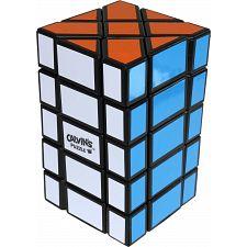 Corey 3x3x5 Fisher Cuboid - Black Body -