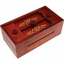 Secret Opening Box - Good Fortune Bank -