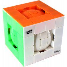 Tony Ball-in-Cube - Stickerless -