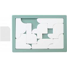 Ice Puzzle 9 -