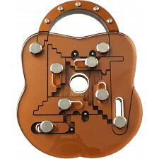 JP Lock Bronze -