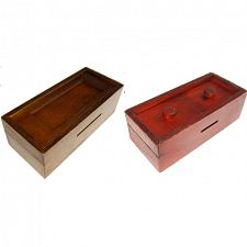 Group Special - a set of 4 Secret Opening Boxes - Original -