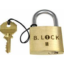 B-Lock II Puzzle -