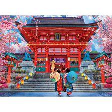 Spring Sakura - David MacLean -