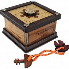 Puzzle Box 04 -