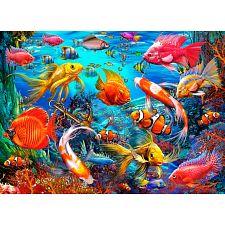 Tropical Fish -
