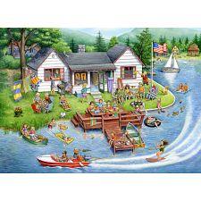 Lake House -