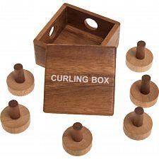 Curling Box -