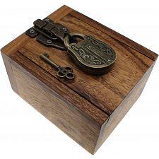 OT OverTime Latch Box -