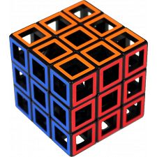 Hollow Cube - 3x3x3 -
