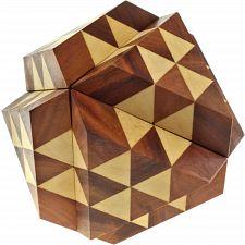 Dual Tetrahedron 6 -