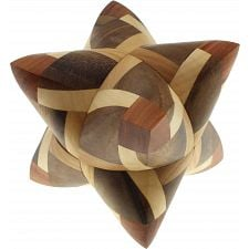 Dual Tetrahedron 11 -