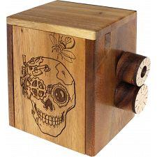 OT OverTime Box: Series II - Skull -
