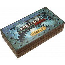 Constantin Puzzle Box #1 -
