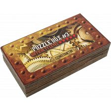 Constantin Puzzle Box #3 -