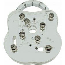 JP Lock Plexi -