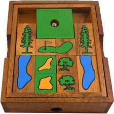 Golf Field -