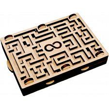 Daetilus Maze Puzzle -