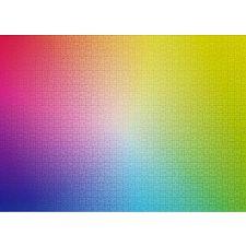 Gradient - 1000 Piece Jigsaw Puzzle -