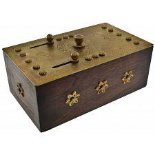 Vismriti Puzzle Box -