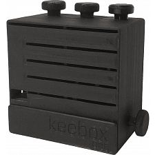 keebox one - Limited Edition Black -