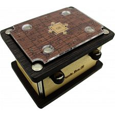 Puzzle Box 08 -