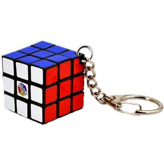 Cheap Puzzle Master Rubik's Cube (3×3) Keychain Puzzle(PM00509)