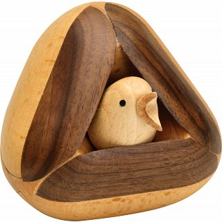 Cheap Puzzle Master Bird in the Nest Puzzle(PM01169)