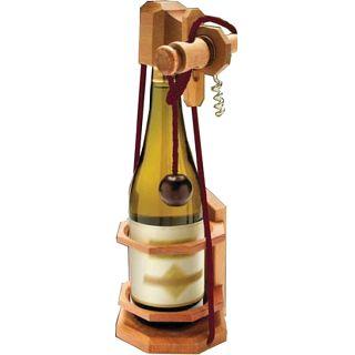 Cheap Puzzle Master Don't Break the Bottle – Corkscrew Edition Puzzle(PM01217)