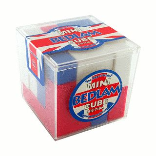 Buy Low Price Puzzle Master Mini Bedlam Cube – British Puzzle(PM01345)
