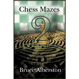 Cheap Puzzle Master Chess Mazes 2 – book Puzzle(PM01723)