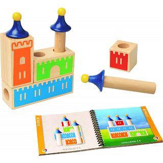 Cheap Puzzle Master Castle Logix Puzzle(PM01729)