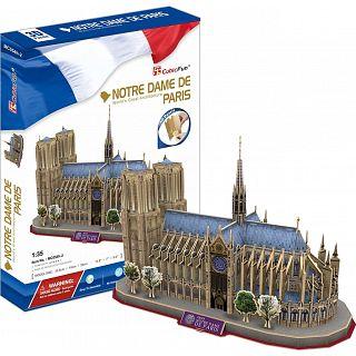 Cheap Puzzle Master Notre-Dame de Paris – 3D Jigsaw Puzzle(PM02271)