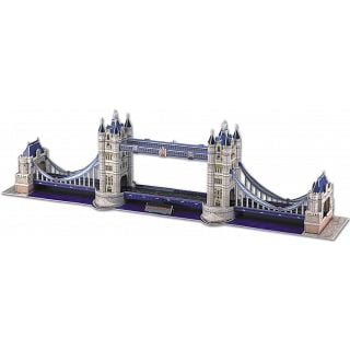 Cheap Puzzle Master Tower Bridge – 3D Jigsaws Puzzle(PM02273)