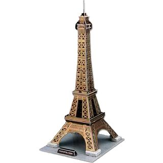 Cheap Puzzle Master Eiffel Tower – Large – 3D Jigsaw Puzzle(PM02427)