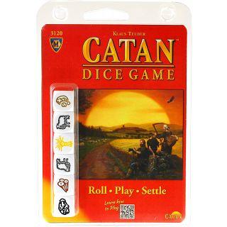 Catan: Dice Game (Standard Version)