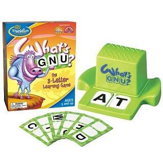 what-gnu