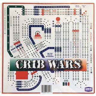 Crib Wars