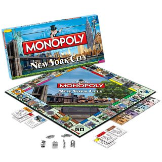 monopoly-new-york-city-collector-edition