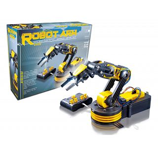 robot-arm-wired-control-kit
