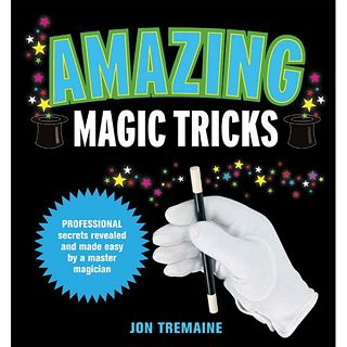 amazing-magic-tricks-jon-tremaine-book